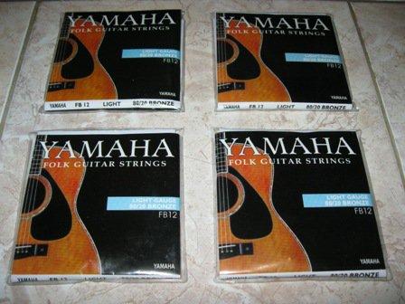 ... Cara Mengganti Senar Gitar Akustik wikiHow Source Senar EG Yamaha KW Rp 9 000 per set